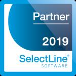 Selectline Partner 2019